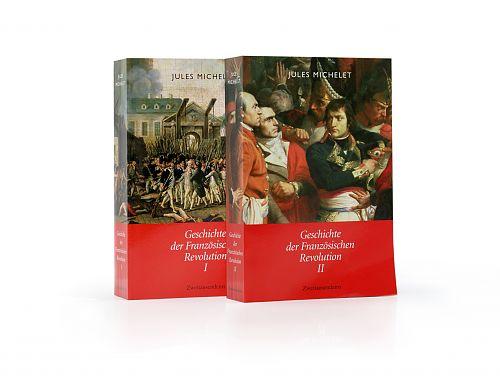Image For Geschichte der Französischen Revolution