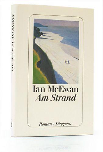 Am Strand von Ian McEwan für 4,95€
