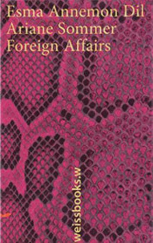 Foreign Affairs von Annemon Dil & Sommer für 1,00€