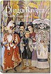 Sämtliche Wandgemälde von Diego Rivera für 49,99€