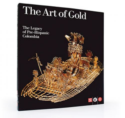 The Art of Gold. The Legacy of Pre-Hispanic Colombia für 7,95 €