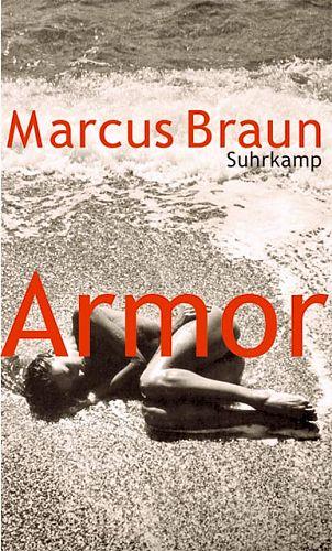 Armor von Marcus Braun für 1,95€