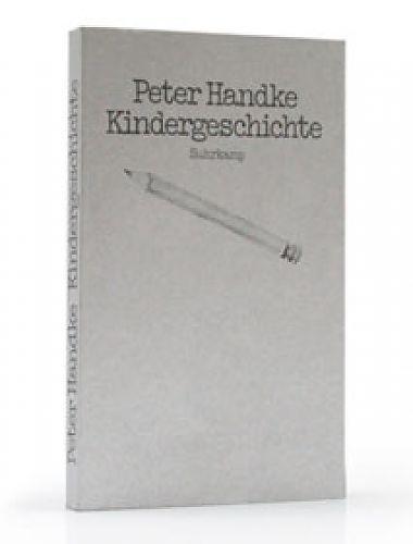 Kindergeschichte von Peter Handke für 1,95€