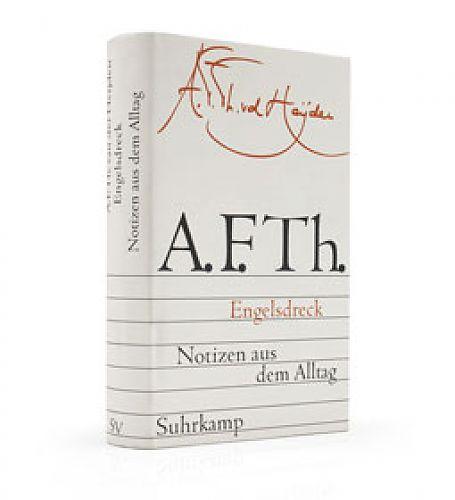 Engelsdreck von A. F. Th. van der Heijden für 2,95€
