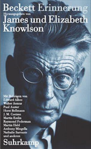 Beckett. Erinnerung von James & Elizabeth Knowlson für 4,95€
