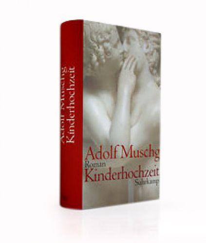 Kinderhochzeit von Adolf Muschg für 2,95€