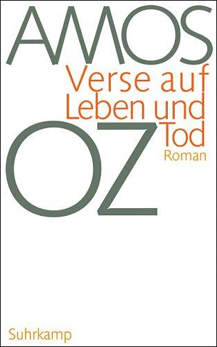 Verse auf Leben und Tod von Amos Oz für 3,95€