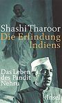 Die Erfindung Indiens. Das Leben des Pandit Nehru von Shashi Tharoor für 7,95€