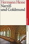 Narziß und Goldmund von Hermann Hesse für 6,95€