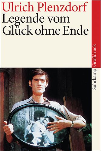 Legende vom Glück ohne Ende von Ulrich Plenzdorf für 3,95€