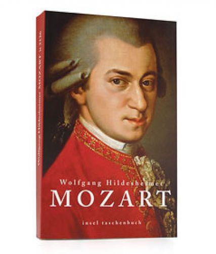 Mozart von Wolfgang Hildesheimer für 3,95€