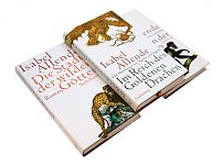 Das Isabel Allende-Paket. 3 Bände von Isabel Allende für 9,95€