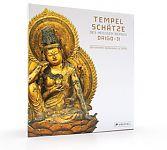 Tempelschätze des heiligen Berges Daigo-ji. Der Geheime Buddhismus in Japan für 14,95€