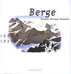 Berge. 1895 - 1930 von Agnès Couzy für 9,95€