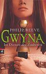 Gwyna. Im Dienste des Zauberers von Philip Reeve für 3,95€