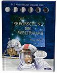 Die Erforschung des Weltraums von Penny Clarke für 4,95€