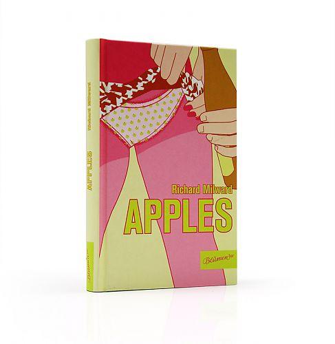Apples von Richard Milward für 1,00€