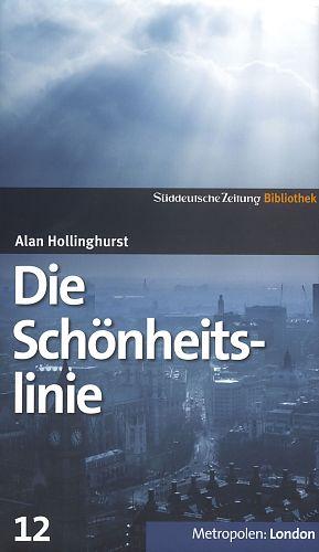 Die Schönheitslinie von Alan Hollinghurst für 2,95€