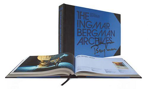The Ingmar Bergman Archives von Duncan & Wanselius Hg. für 49,95€