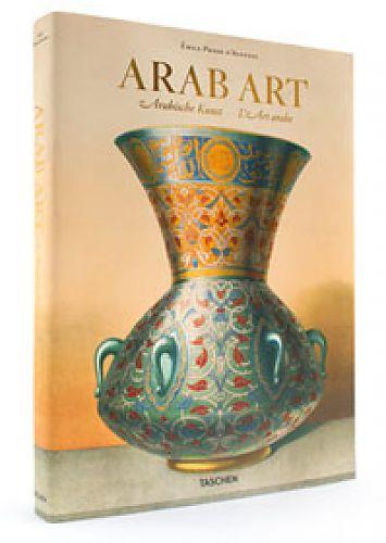 Arab Art von Emile Prisse dAvennes für 29,95€