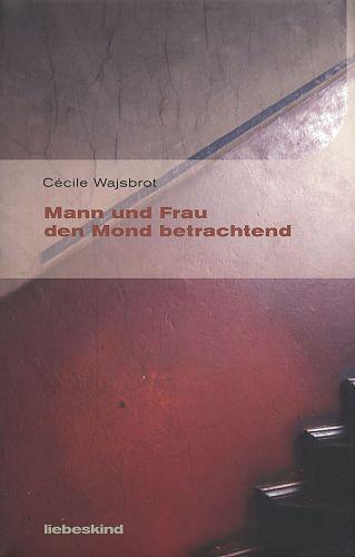 Mann und Frau den Mond betrachtend von Cécile Wajsbrot für 1,00€