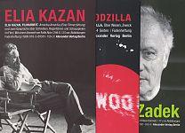 Das Alexander-Verlag Theater-Film-Buchpaket. 3 Bände von Div. für 4,95€