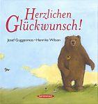 Herzlichen Glückwunsch von Josef Guggenmos für 2,95€