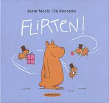Flirten von Rainer Moritz u.a. für 3,95€