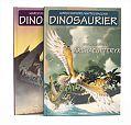 Das Dino-Paket. 2 Bände für 3,95€
