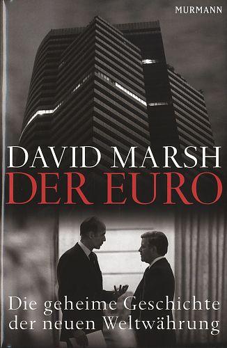 Der Euro von David Marsh für 7,95€