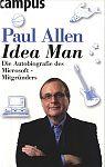 Idea Man. Die Autobiografie des Microsoft-Mitgründers von Paul Allen für 9,95€