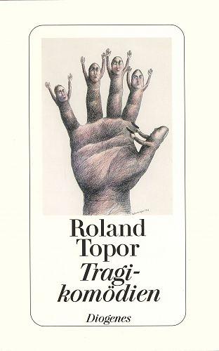 Tragikomödien von Roland Topor für 7,95€
