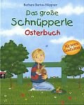 Das große Schnüpperle Osterbuch von Barbara Bartos-Höppner für 2,95€
