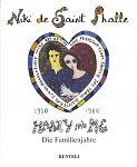 Harry and me. Die Familienjahre von Niki de Saint Phalle für 9,95€