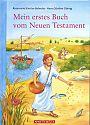 Mein erstes Buch vom Neuen Testament