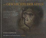 Die Geschichte der Affen von Yves Coppens für 4,95€