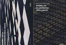 Denkmal für die ermordeten Juden Europas. 2 Bände von Klaus Frahm u.a. für 19,95€