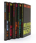 Das Nautilus Flugschrift-Paket. 5 Bände von Div. für 9,95€