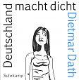 Deutschland macht dicht von Dietmar Dath für 3,95€