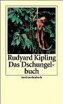 Das Dschungelbuch von Rudyard Kipling für 2,95€