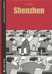 Zweitausendeins.de Shenzhen. SZ Bibliothek Graphic Novels