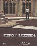 Stephan Balkenhol. Public von Andreas Franzke für 9,95€