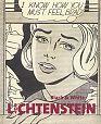 Roy Lichtenstein. Black & White 1961-1968 von Isabelle Dervaux Hg. für 9,95€