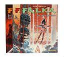 Das Falka Comic Abenteuer-Paket. 3 Bände von Juan Zanotto für 14,95€