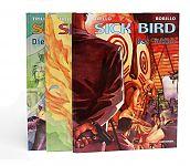 Das Sick Bird-Paket. 3 Bände von Carlos Trillo u.a. für 14,95€