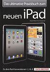 Das ultimative Praxisbuch zum neuen iPad von Jürgen Brück u.a. für 2,95€