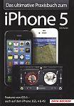 Das ultimative Praxisbuch zum iPhone 5 von Dirk Kunde für 2,95€