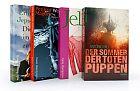 Das Suhrkamp Nova-Roman-Paket. 4 Bände von Div. für 9,95€