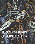 Beckmann & Amerika von Jutta Schütt Hg. für 19,95€