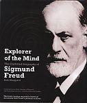 Explorer of the Mind. Die illustrierte Biographie von Sigmund Freud von Ruth Sheppard für 9,95€